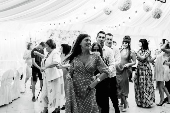 Свадьба Денис и Маша - фото №57