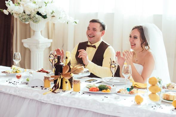 Свадьба Саша и Таня - фото №49