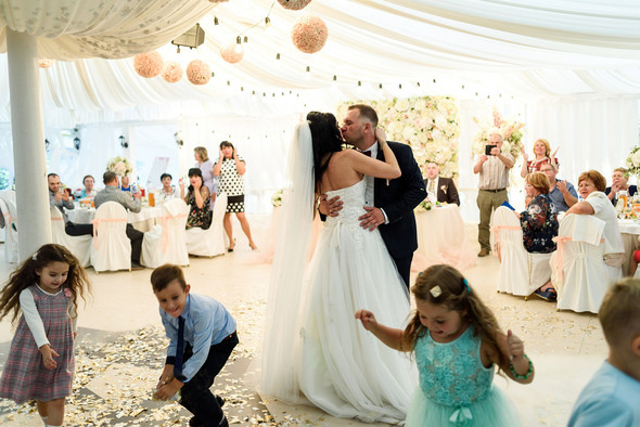Свадьба Денис и Маша - фото №55