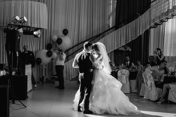 Свадьба Саша и Таня - фото №62