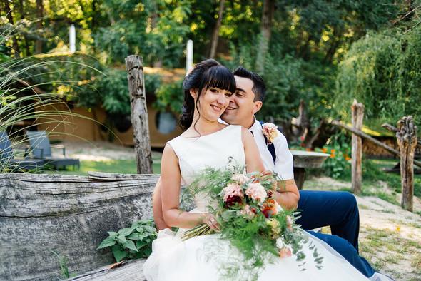 Свадьба Игорь и Кристина - фото №34