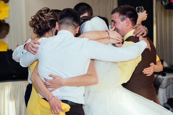 Свадьба Саша и Таня - фото №61