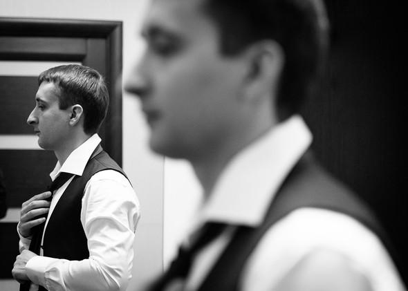 Свадьба Игорь и Таня - фото №5