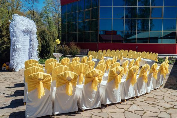 Свадьба Саша и Таня - фото №2