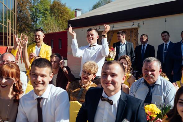 Свадьба Саша и Таня - фото №29