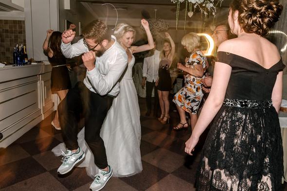 Свадьба Антон и Настя - фото №47