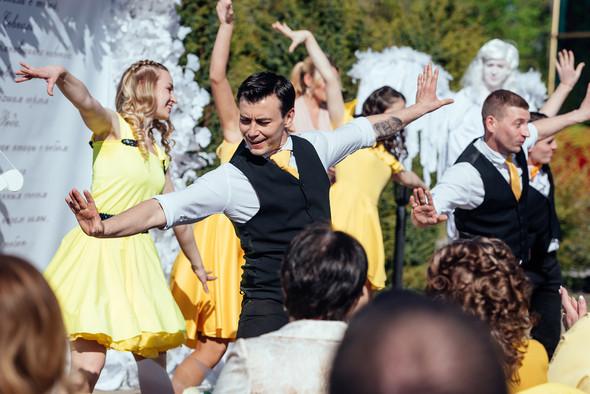 Свадьба Саша и Таня - фото №20