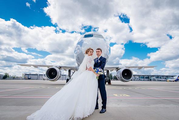 Свадьба Игорь и Таня - фото №27
