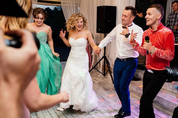 Свадьба Виталик и Яна - фото №59