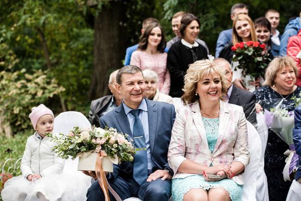 Свадьба Егор и Маша - фото №47