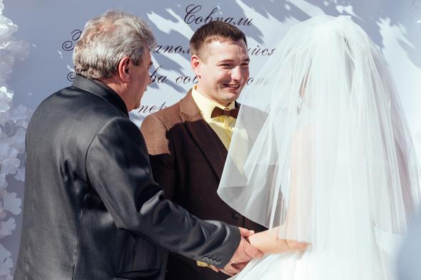 Свадьба Саша и Таня - фото №26
