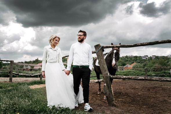 Свадьба Антон и Настя - фото №2