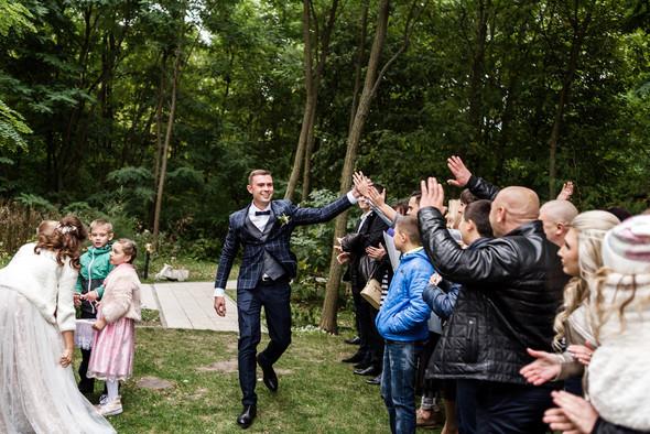 Свадьба Егор и Маша - фото №45