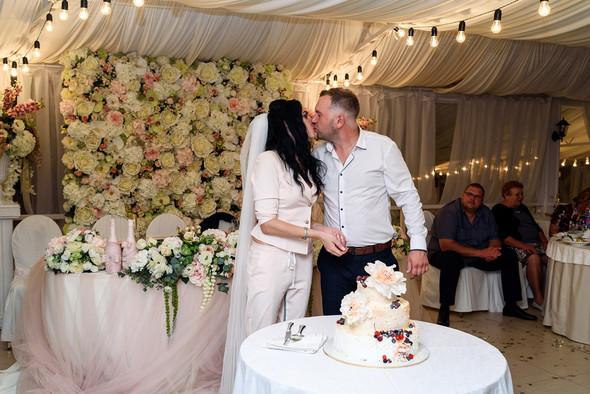 Свадьба Денис и Маша - фото №80