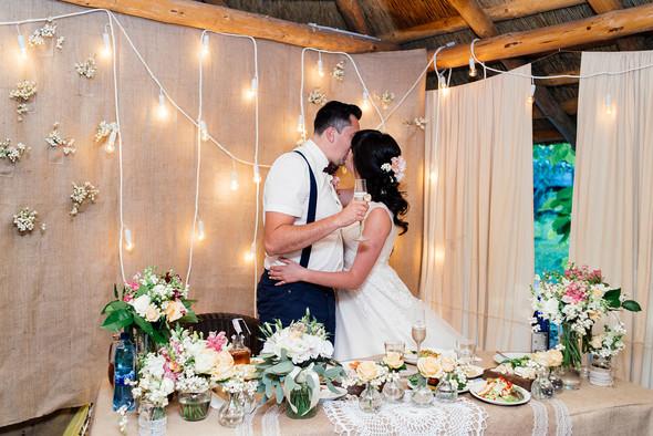 Свадьба Игорь и Кристина - фото №64
