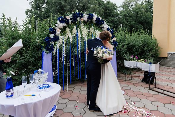 Свадьба Виктор и Света - фото №48