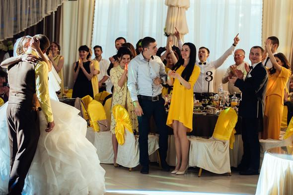 Свадьба Саша и Таня - фото №67