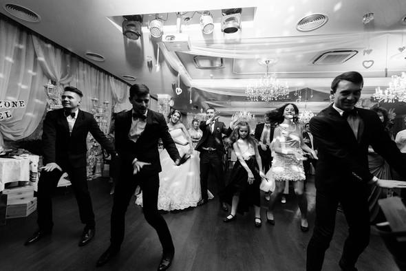 Свадьба Игорь и Таня - фото №55