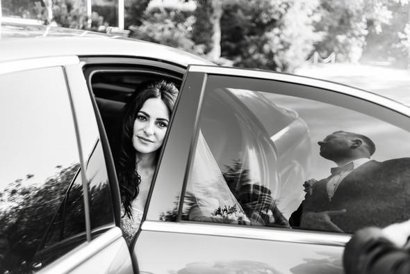 Свадьба Денис и Маша - фото №27