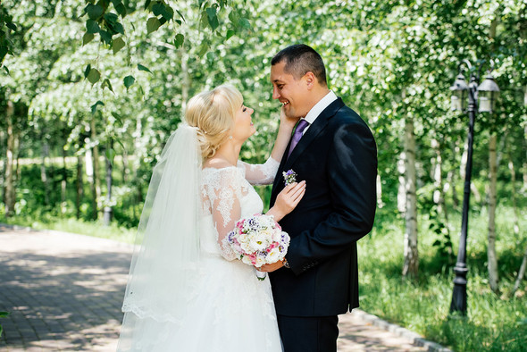 Свадьба Олег и Лера - фото №22