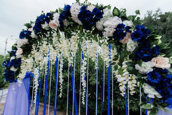 Свадьба Виктор и Света - фото №40