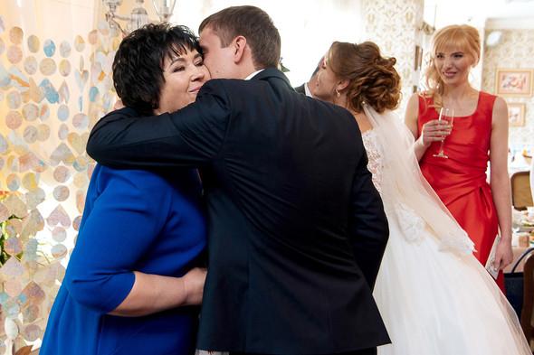 Свадьба Игорь и Таня - фото №37