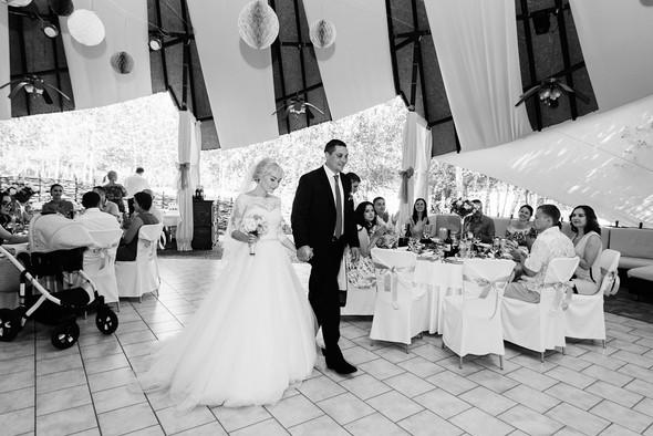 Свадьба Олег и Лера - фото №46