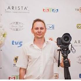 Видеограф Роман Матвиенко