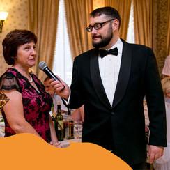 Александр Ткач - ведущий в Кривом Роге - фото 4