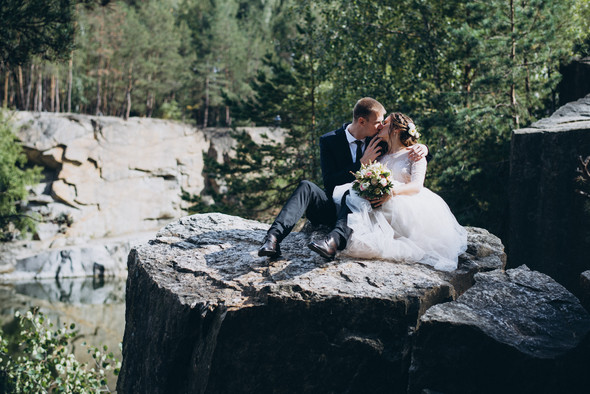 Rustic Weddings - фото №19