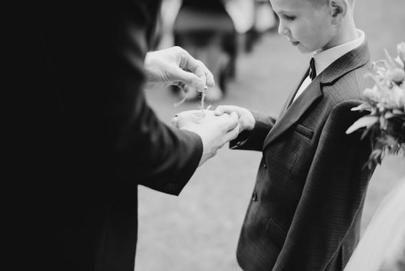 Rustic Weddings - фото №34