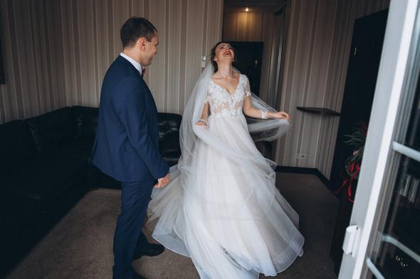 Salsa Wedding - фото №10