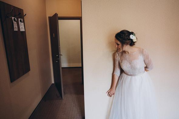 Rustic Weddings - фото №12