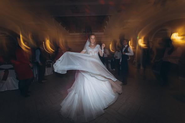 Salsa Wedding - фото №44