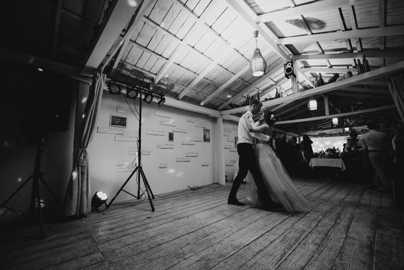 Rustic Weddings - фото №50