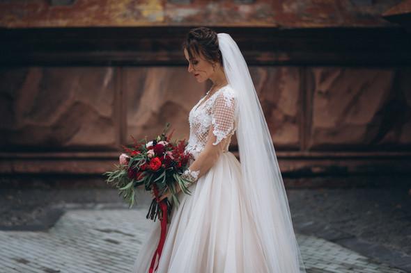 Salsa Wedding - фото №16