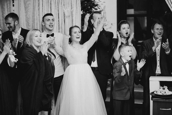 Rustic Weddings - фото №54