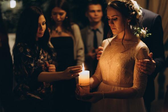 Rustic Weddings - фото №63