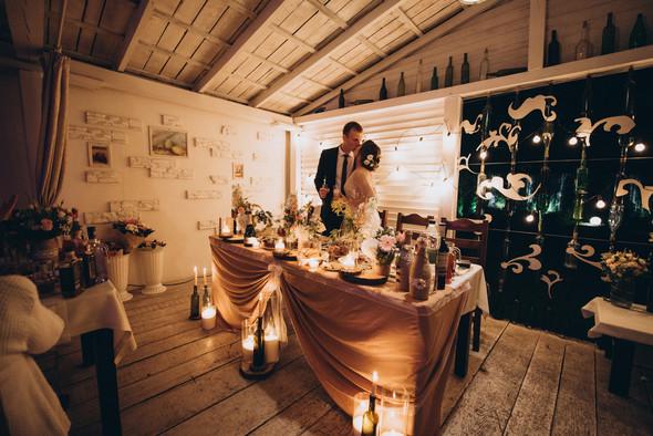 Rustic Weddings - фото №48