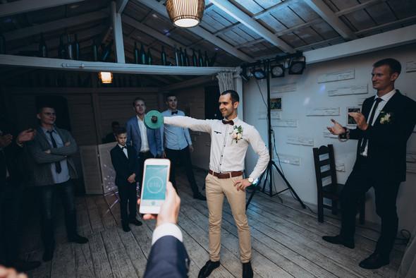 Rustic Weddings - фото №59