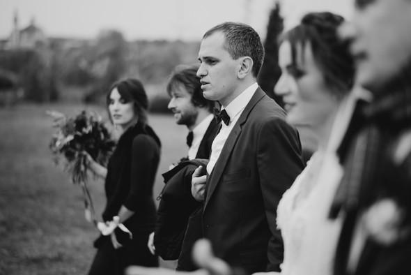 Salsa Wedding - фото №23
