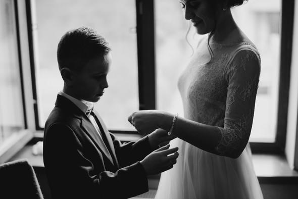 Rustic Weddings - фото №9