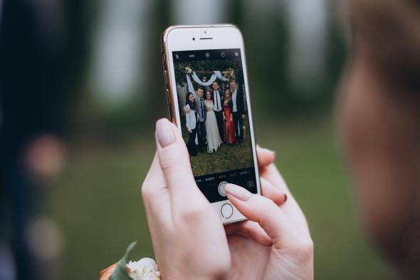 Rustic Weddings - фото №40