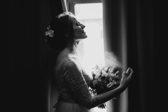 Rustic Weddings - фото №11