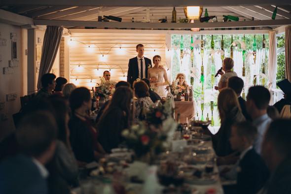 Rustic Weddings - фото №43