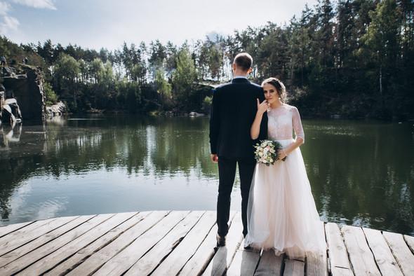 Rustic Weddings - фото №21