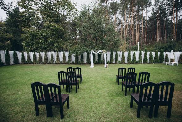 Rustic Weddings - фото №26