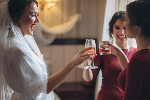 Salsa Wedding - фото №5