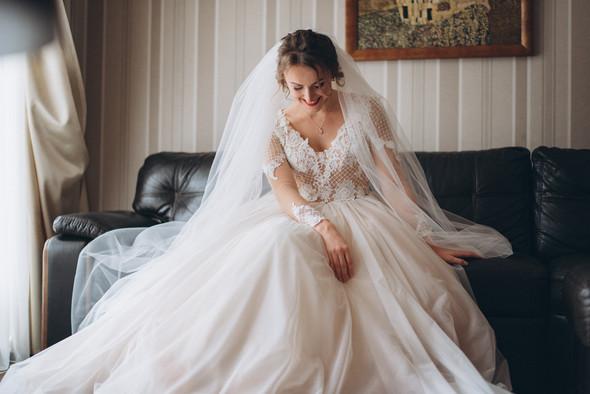 Salsa Wedding - фото №8
