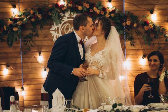 Salsa Wedding - фото №38
